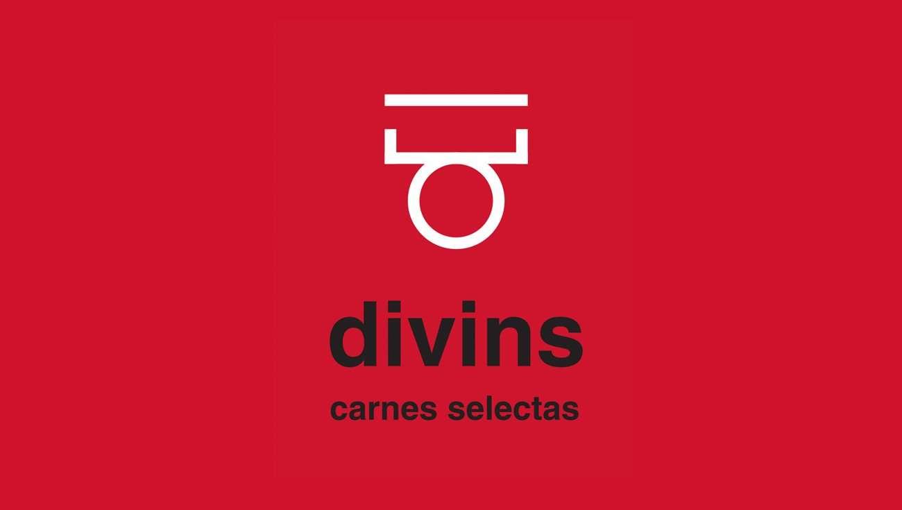 diseño-logo-carnes-divins-reus