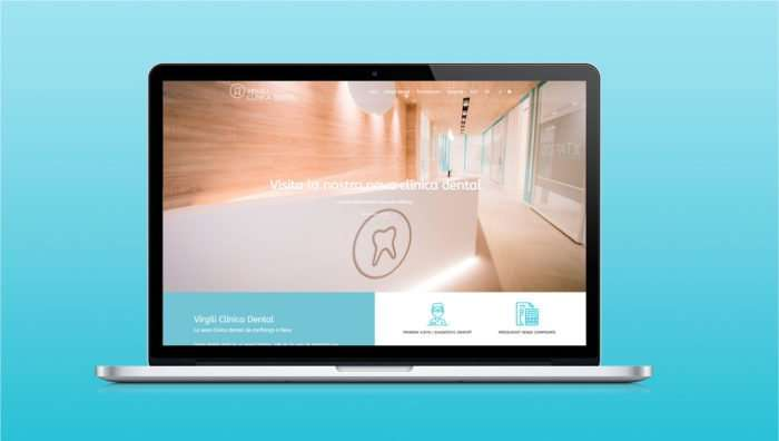 diseño-web-Reus-clinica-dental
